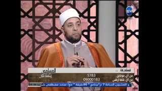 المسلمون يتساءلون : حكم من بني شقة في بيت والده وكيفية الحساب عند الميراث  \
