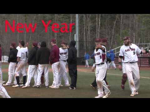 Franklin Pierce Baseball 2016