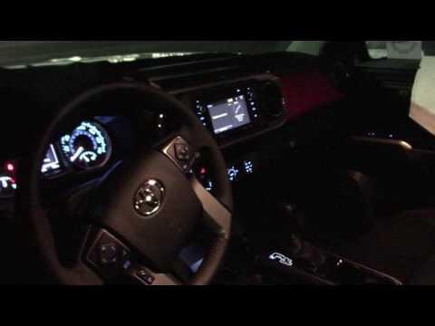 2017 Toyota Tacoma For Zack From David Youtube