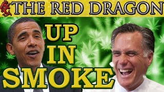 Will Weed be Legalized? | Obama Wins Election 2012