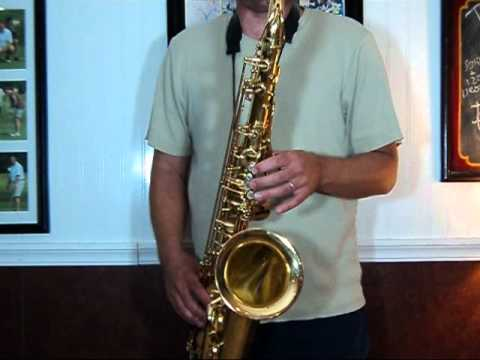 yamaha yts 62 tenor sax 019xxx youtube. Black Bedroom Furniture Sets. Home Design Ideas