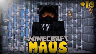 WIR BRECHEN IN SEIN OP GEFÄNGNIS EIN! ✿ Minecraft MAUS #19