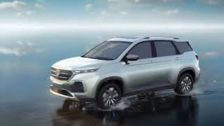 MG Motors Hector SUV in India Preview, launch date