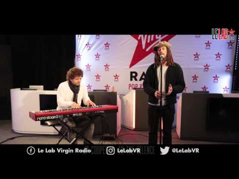 JP Cooper en live dans Le Lab Virgin Radio - In The Silence