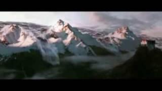 X-Files Theme (Techno/Trance Remix) movie: 2012