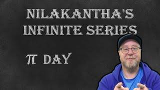 Download Video Nilakantha's Infinite Series - Pi Day 2019 MP3 3GP MP4