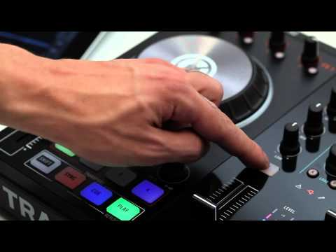 Getting started with Traktor Kontrol S4/S2 and Traktor DJ | Native Instruments