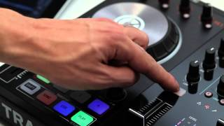 Getting started with Traktor Kontrol S4/S2 and Traktor DJ