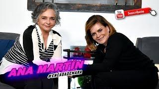 Ana Martín #EnCasaDeMara