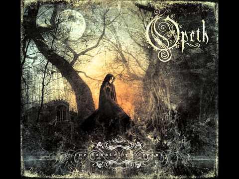 Opeth - When (HD 1080p, Lyrics)