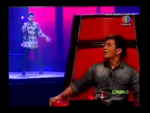 What's my name~Cover.by Keng The Voice Thailand