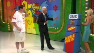 The Price Is Right - Aired June 15, 2007 - Bob Barker