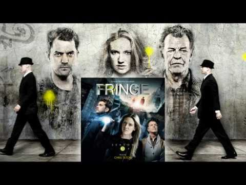 Fringe Season 5 Soundtrack - Fringe Division Theme Compilation