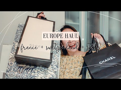 CHANEL & VINTAGE WATCH SHOPPING | AIRBNB | FOOD IN MILANO (Navigli, Missori, Duomo, Montenapoleone) from YouTube · Duration:  11 minutes 53 seconds