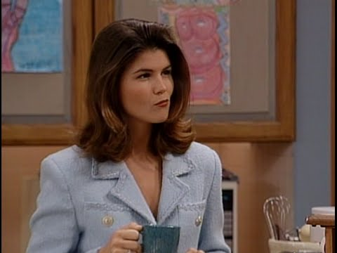 Aunt Becky OWNS Uncle Jesse Full House