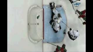 Torrey Mitchell's No Goal (March 12 2013)