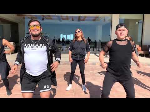 Reggaeton En Lo Oscuro - Wisin Y Yandel By Cesar James Zumba Coahuila