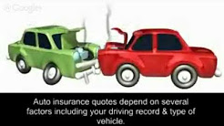 Car Insurance Quotes | 087 550 4375 | Insurance Companies in South Africa