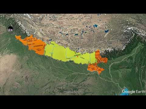 King Prithivi Narayan shah National Hero | पृथ्वीनारायण शाह