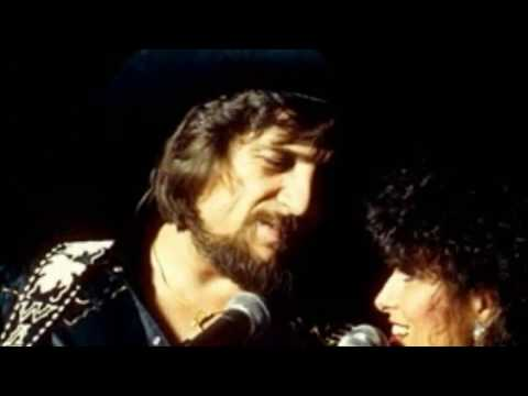 Waylon Jennings & Jessi Colter's 10 Greatest Duets