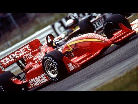 1996 Budweiser/GI Joe's 200 At Portland International Raceway