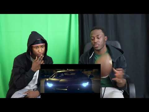 Imran Khan - President Roley (Official Video) Ray and Tray Reaction