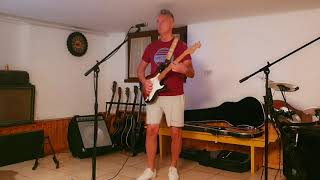Crem - The man who sold the world (Nirvana cover)