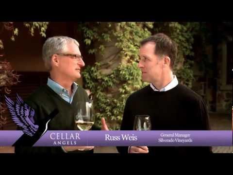 Cellar Angels Presents: Silverado Vineyards