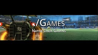./Games - A Native Linux Gaming Celebration