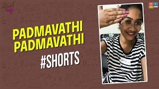 Padmavathi Padmavathi     #shorts #padhupadmavathi6    The Mix
