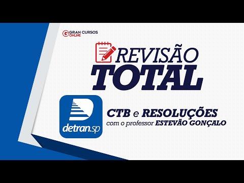 revisão-total-detran-sp---ctb-e-resoluções