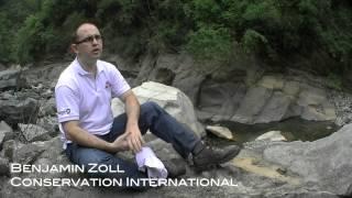 Nobility Of Nature - Conservation International & Marriott International