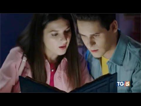 Me contro Te Il Film 2 - Il Mistero della Scuola Incantata | TG5 Servizio