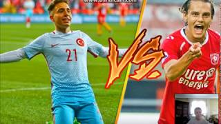 ENES ÜNAL VS EMRE MOR - KİM DAHA İYİ ? - 2017 HD