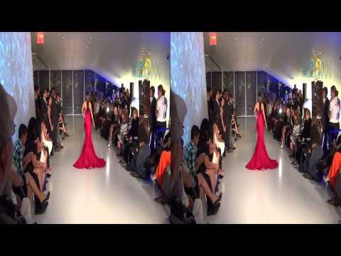 3d EXPO LATINO SHOW FASHION SHOW B