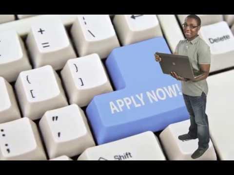 UWM Online Application Tutorial