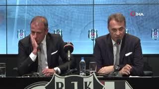 Arşiv - Beşiktaş'ta Abdullah Avcı ile yollar ayrıldı