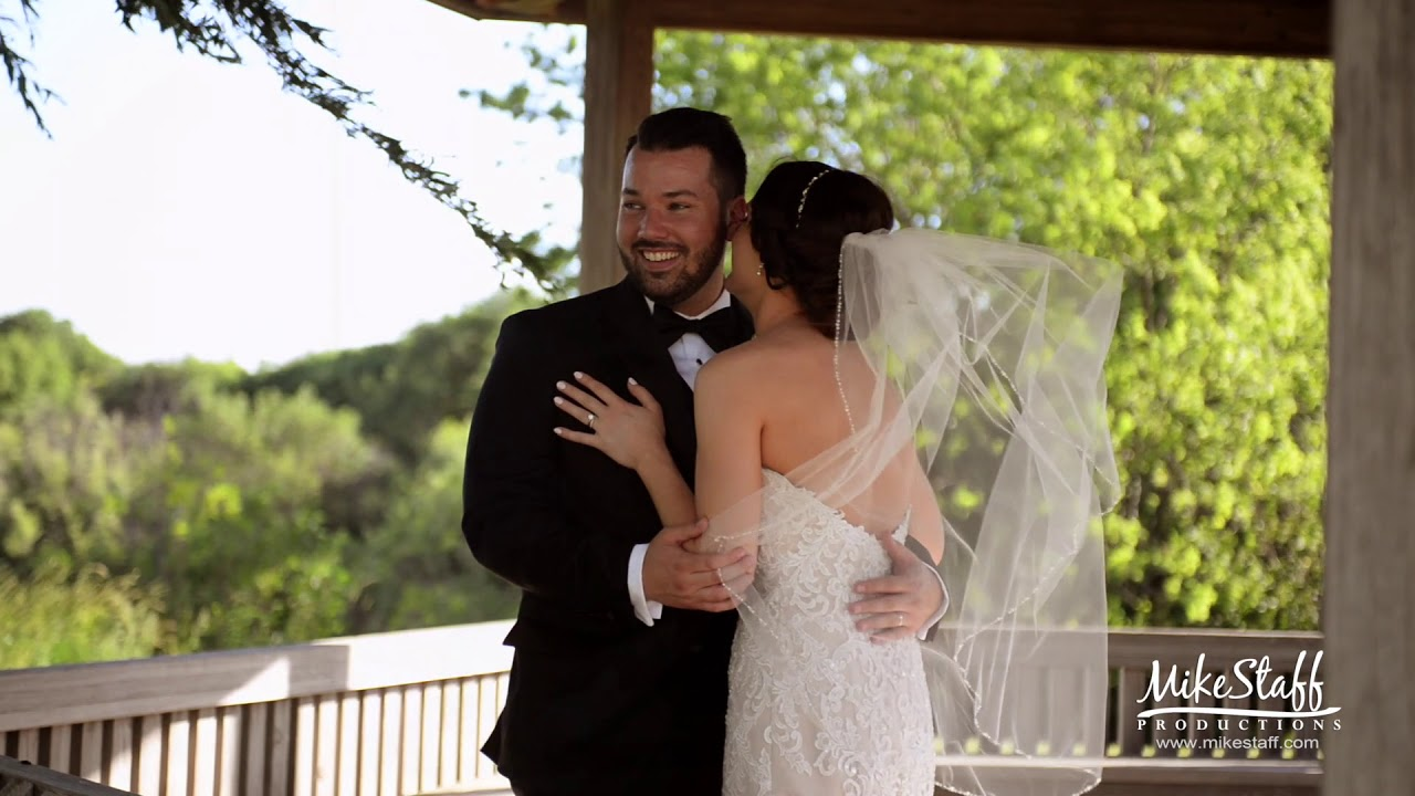 Wedding Video Marriott Schaumburg Illinois Bridget And Dan