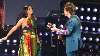 Harry Styles and Kacey Musgraves- You're Still The One (cover) 6/22/18
