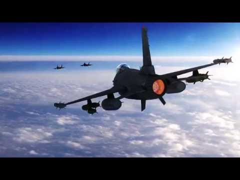 Jet CGI Test