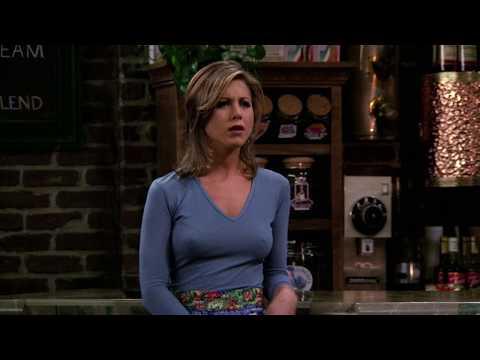 😍🔥Jennifer Aniston's Best Outfits as Rachel from Friends [HD Slideshow]🔥😍