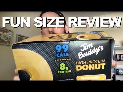doughbar doughnut shark tank