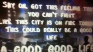 OneRepublic Live PARODY Cover Good Life KARAOKE