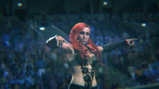 WWE 2K18 - Anthem TV Spot