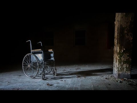 Abandoned Native American Boarding School & Asylum | A True Life Horror Story