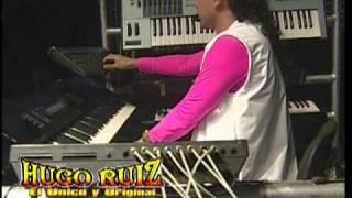 Hugo Ruiz El bebe de los teclados Magdal...