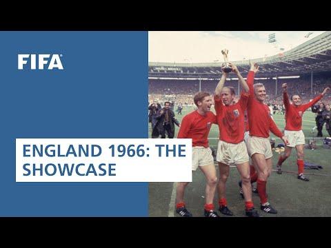The Showcase - England 1966