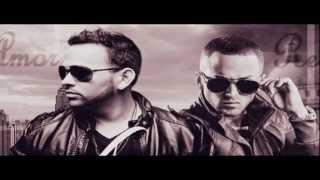 Gocho y Yandel - Amor Real (Version Reggaeton) por Dj Eddy Beatz
