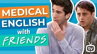 Friends: You've Got A Ross! thumbnail