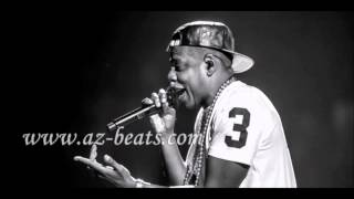 Jay-Z Type Beat - Way Up (Prod. By AzBeats) 2015 *rights sold*